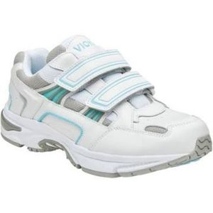 Vionic Tabi wide width velcro shoes